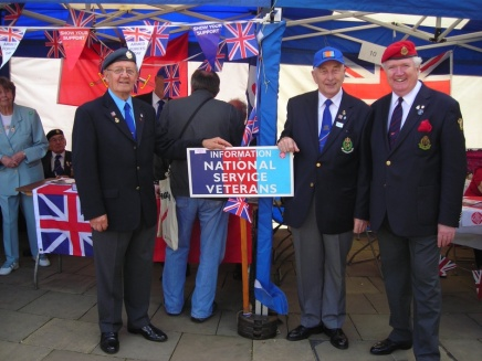 Armed Forces Day 2012-07