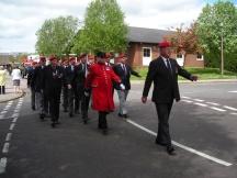 Church Parade, Southwick Park