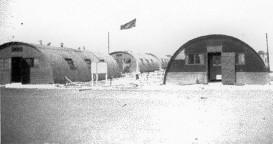 Det HQ - Gate 10 Camp Southampton