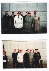 Remembrance Parade 1994