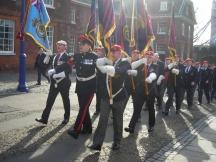RMP Parade 2015