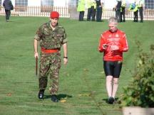 Redcap Remembrance 2011