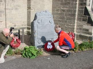 Redcap Remembrance 2011-08