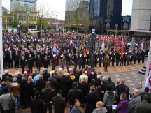 Remembrance 2010-05