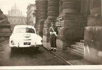 RM Int Patrol Vienna 1952