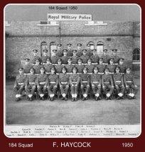 184 Squad - F. Haycock-1