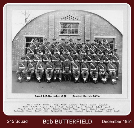 245 Squad - Bob Butterfield-1