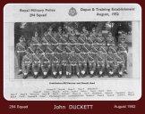 294 Squad - John Duckett-1