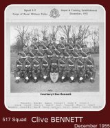 517 Squad - Clive Bennett-1