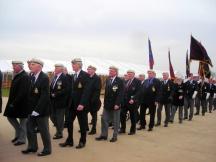 RAF Police Parade 2010 016