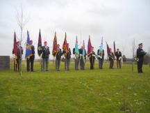 RAF Police Parade 2010 024