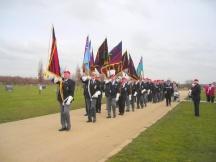 RAF Police Parade 2010 030